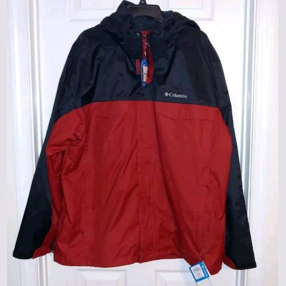 Columbia Other - Columbia Mens Timberline Jacket Size XL